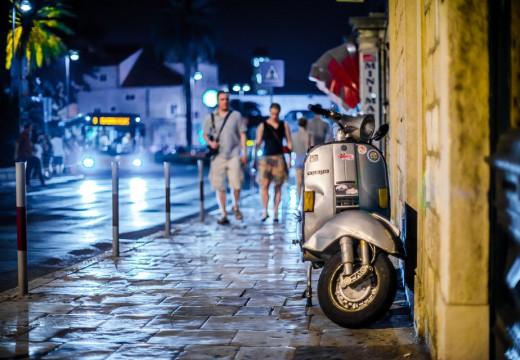 Protéger son scooter contre le vol