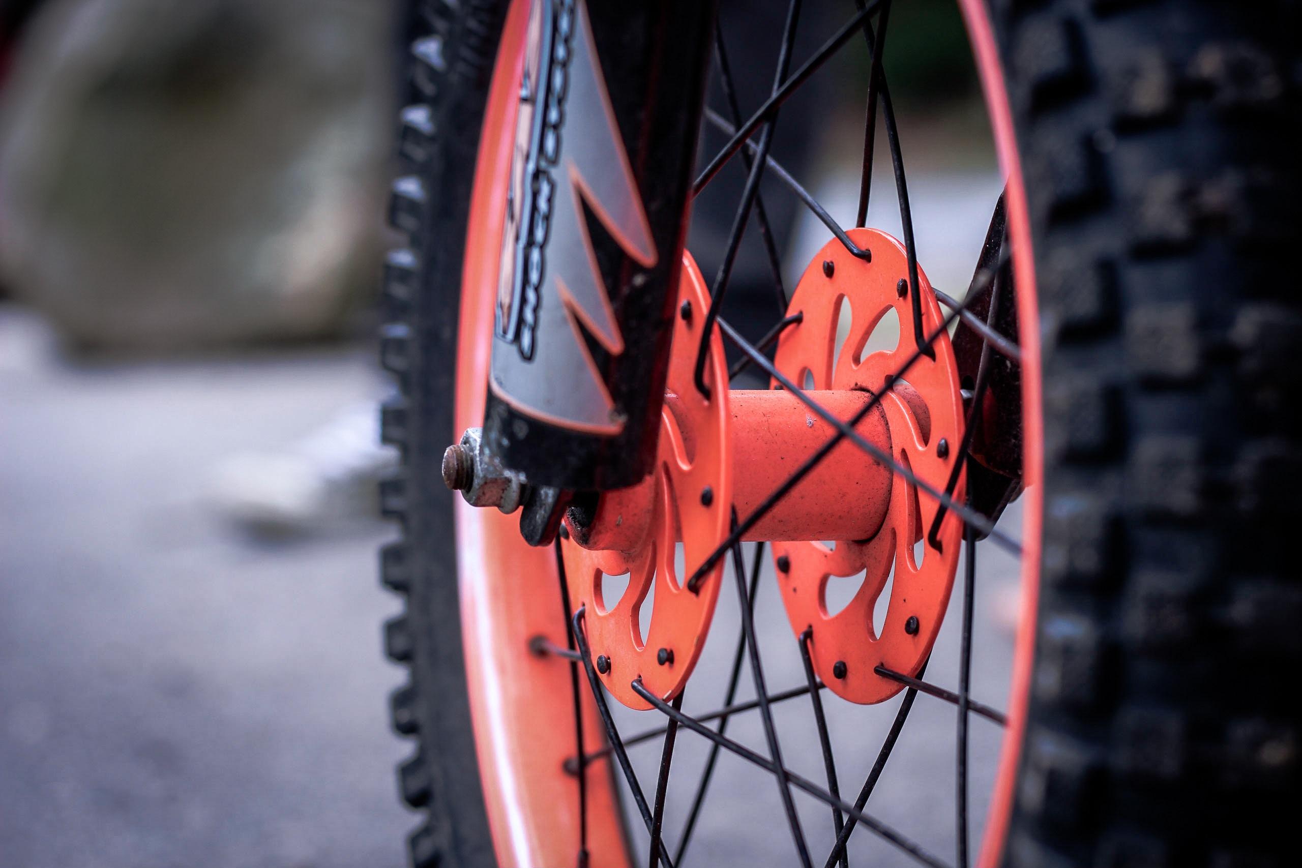 Quels critères pour ses pneus moto ?