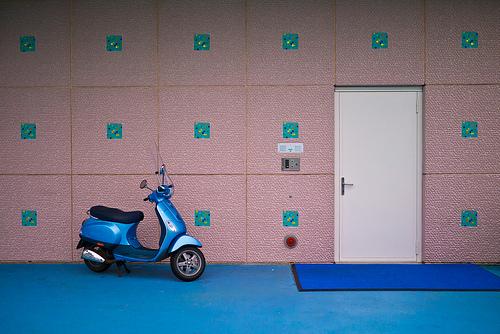 Assurer son scooter