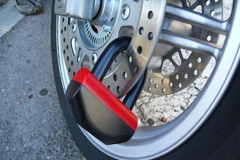 Les accessoires pour scooter